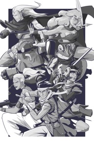 20 Years of Chrono Trigger, by Daniel Hooker
